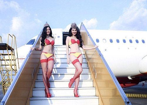 """越南""""比基尼航企""""欲上市 想做阿联酋航空第二"""