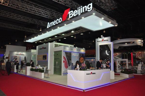 新加坡航展:Ameco传递中国民航维修企业最强音