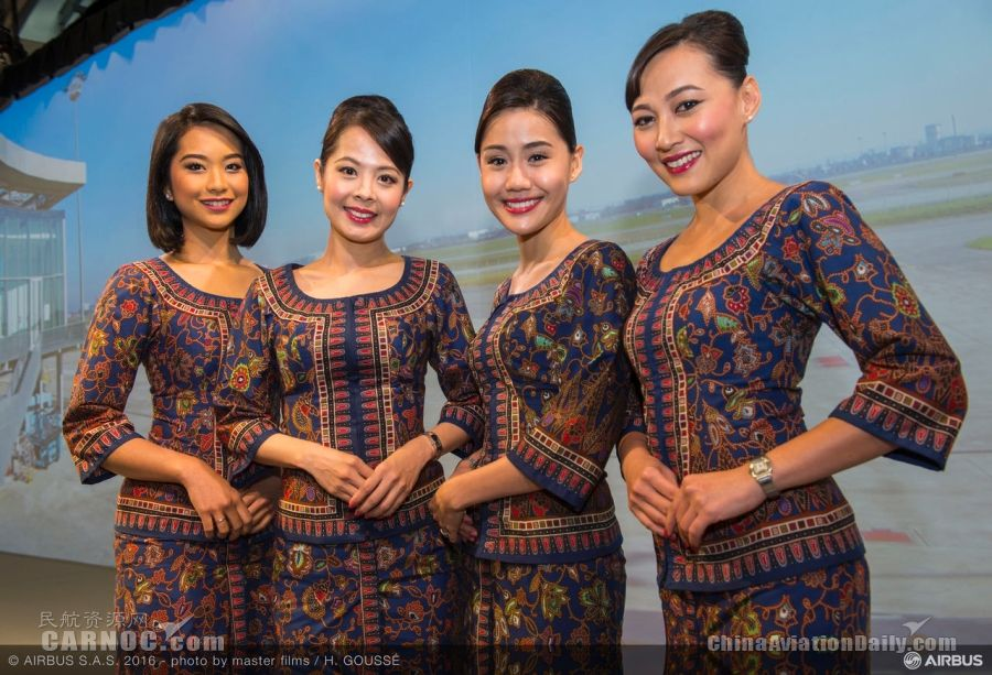 Singapore Airlines Flight Attendants Pictures To Pin On