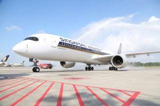 新加坡航空公司开通新加坡-旧金山直飞航班