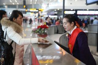郑州机场冬春航季客运航班计划即将执行