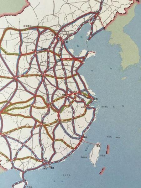 台湾回应京台高铁规划 非大陆一方说建就能建