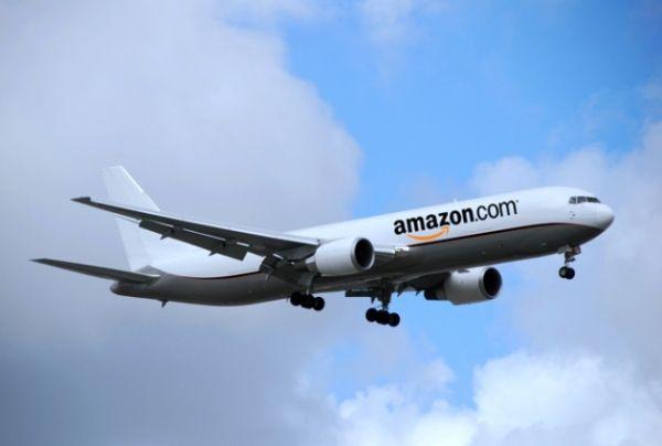 亚马逊租赁20架767货机 打造专属货运机队