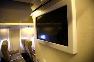 37 inch LCD screen