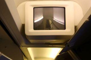 17 inch entertainment screen