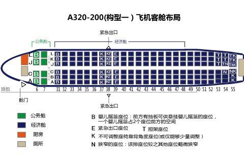 小身材大味道 东航A320别具一格的舒适与享受
