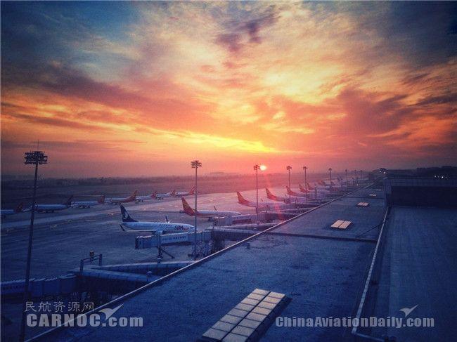 新疆成全國擁有機場最多航線最長省區