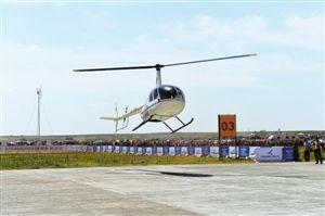 我国将建成3000多个通用机场 实现县县通市县通