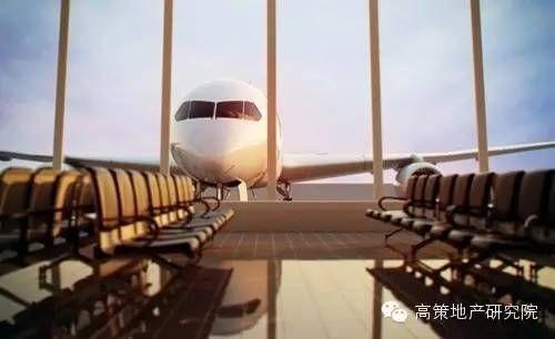 机场建设:为自己升逼格还是给他人做嫁衣?