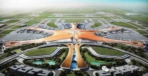 3座新机场入列5大综合客运枢纽建设示范工程