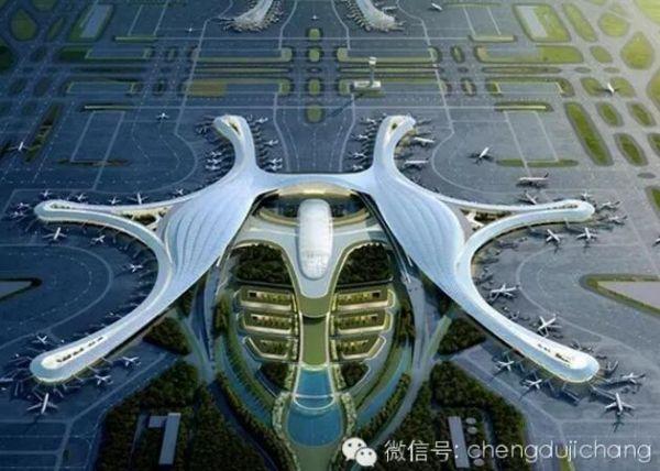 四川省到底有多少个民用机场,你知道多少?