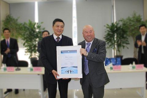 奥凯航空成为国际航协正式会员