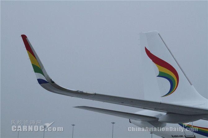 一周情报:西藏航空将于4月下旬进驻合肥机场