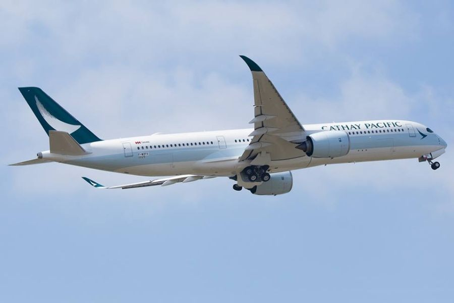Cathay Pacific successfully concludes trials for next-generation track & trace in air cargo