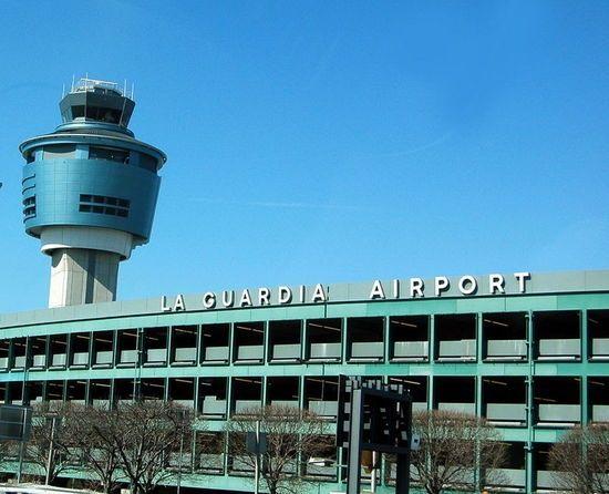 美国机场都很棒?如果这样想你就太幼稚啦!