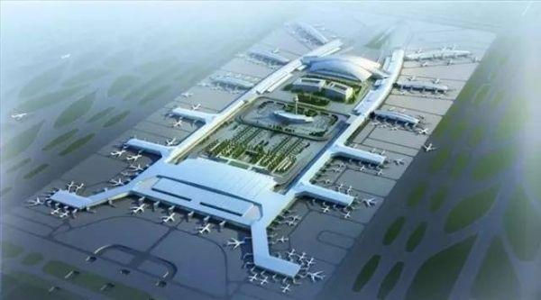 白云机场T2航站楼