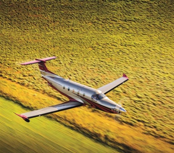 2015年皮拉图斯订单量下滑 交付121架飞机
