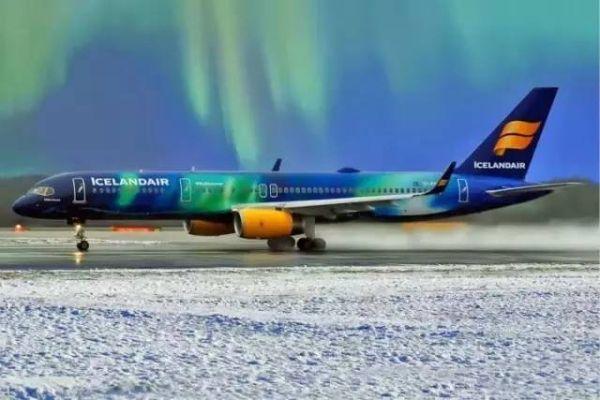 世道變了,飛機也要看顏值了