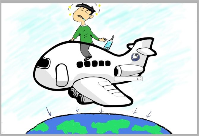 动漫 卡通 漫画 设计 矢量 矢量图 素材 头像 670_458