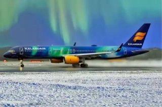 世道变了,飞机也要看颜值了