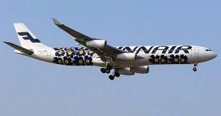 芬兰航空宣布更多2017年夏季新开航线