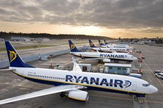 数读2016:欧洲低成本航空继续展翅高飞