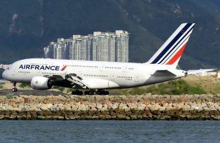 法航飞行员与资方谈判破裂 再罢工4天