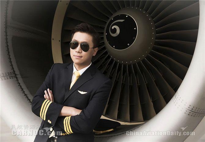 祥鹏航空4月于成都、昆明招募大学生飞行员