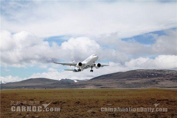 【图集】A320neo——翱翔世界之巅!