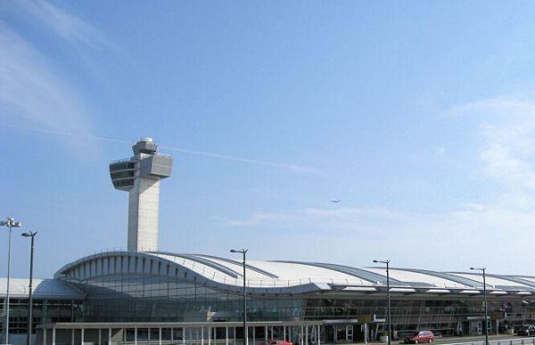 图片 全球最别致机场塔台花名册:你喜欢的那个在吗?