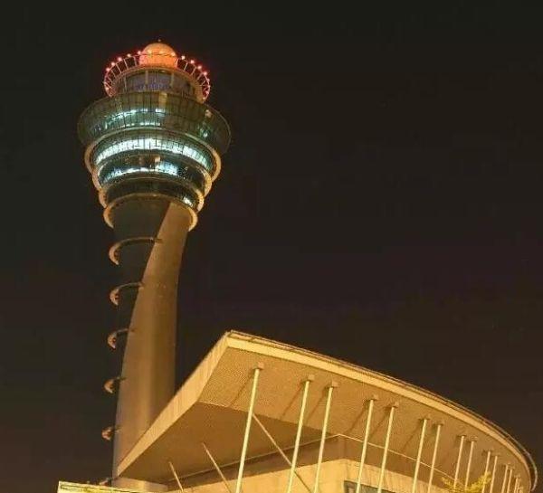 全球最别致机场塔台花名册:你喜欢的那个在吗?