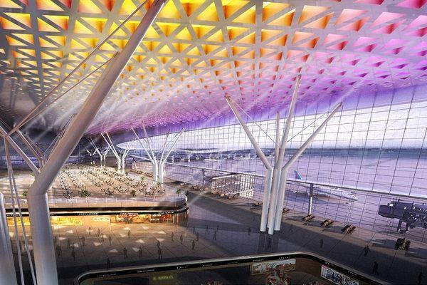 为何大机场这么惹人讨厌?