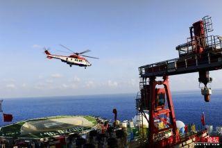中信海直海油主业承压 营收和利润双下滑