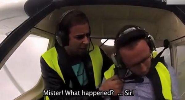 机长心脏病发客机备降 277名乘客还经历了什么?