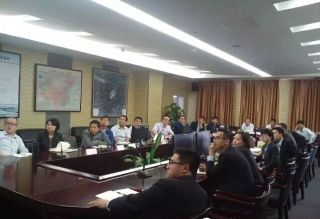 咸阳机场现场运行中心全力助推三期扩建工作