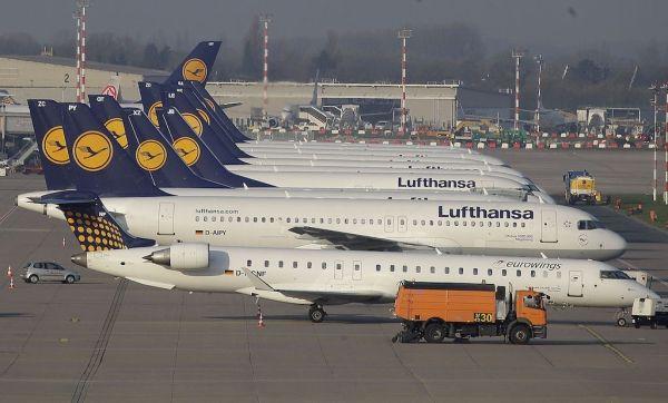 欧航企并购潮起?SAS、Condor或成汉莎目标