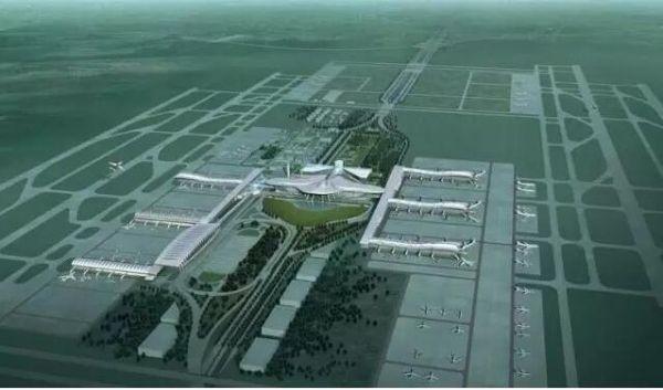 武汉天河机场第二跑道将于6月23日启用