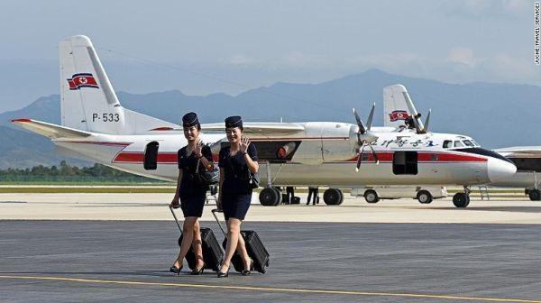 饕餮盛宴:在白俄罗斯和朝鲜体验前苏联老飞机
