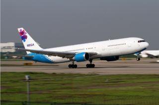 6月11日起美佳环球航空郑州至马累航线复航