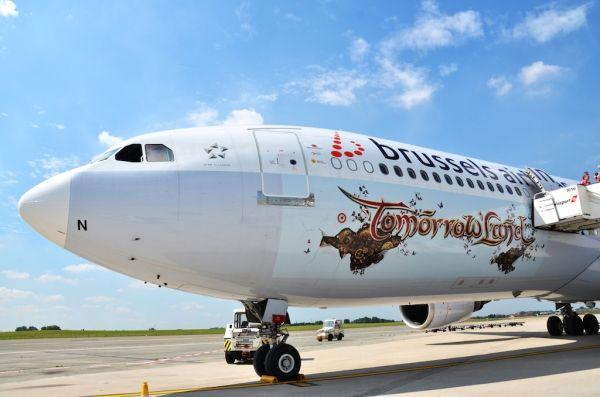 打的好算盘!汉莎欲将布航与欧洲之翼航空合并