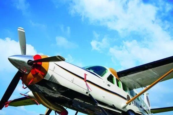 水上飞机步入加速度时代