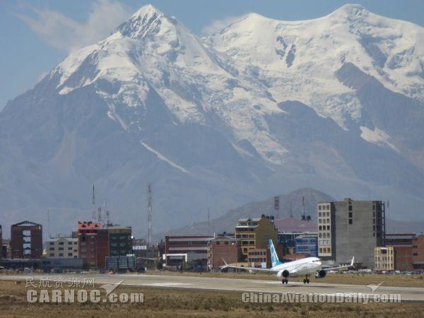 波音737MAX完成高海拔试飞 飞行测试进展顺利
