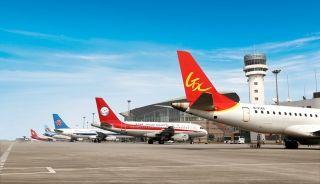 绵阳机场将执行冬春航季航班计划