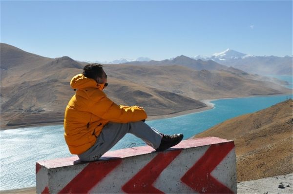 """努力奔跑,让梦想绽放:西藏航空""""五四""""特辑"""