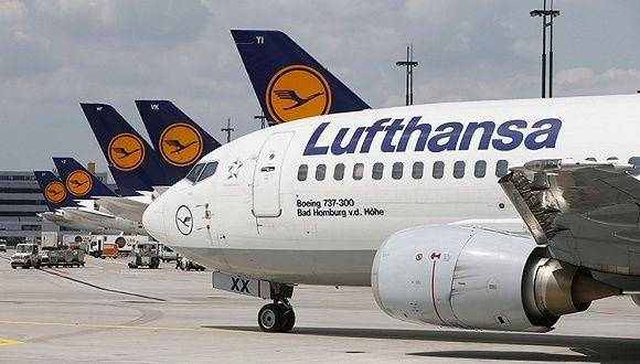 新澳门金沙网上娱乐:汉莎是如何打造低成本航空的?
