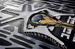 青岛新机场工程初步设计(第二批)获批