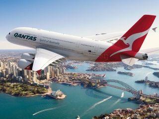 澳航乘客将WiFi命名为移动引爆设备 致航班延误