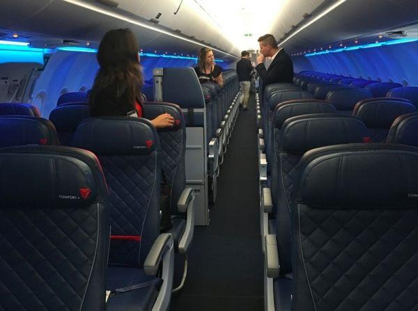 达美有项服务可减少登机时间 但你可能享受不到