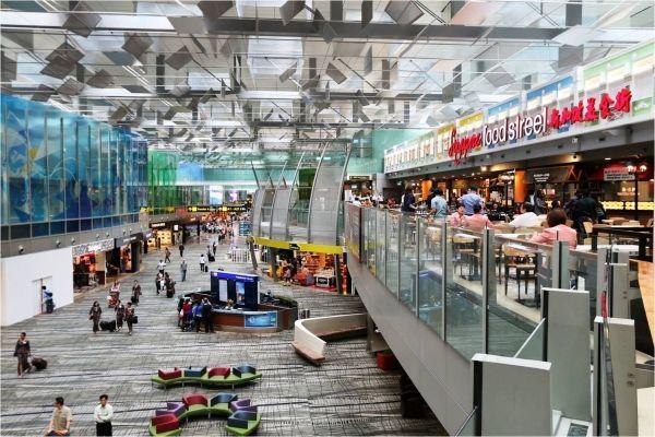 关于樟宜机场,你所不知道的十大细节