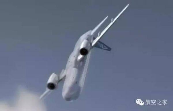 """【空难档案】""""永不失速""""的客机失速坠海之谜"""